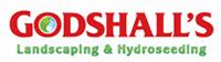 Godshalls logo