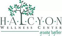 Halcyon Wellness Center logo